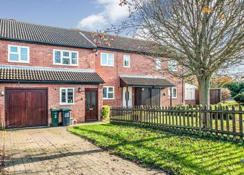 Thumbnail 3 bed terraced house for sale in Queens Drive, Abbots Langley