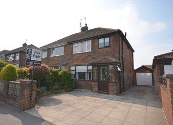 Thumbnail 3 bedroom semi-detached house for sale in 57 Blackpool Road, Poulton-Le-Fylde