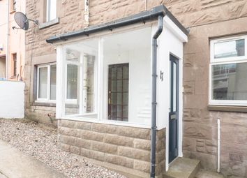 Thumbnail 1 bed flat to rent in Southesk Place, Ferryden, Montrose