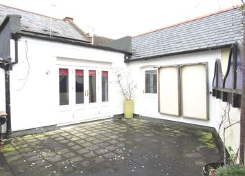 Thumbnail 2 bed maisonette for sale in Court Green, Bampton Street, Minehead