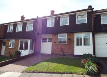 Thumbnail 3 bed terraced house for sale in Presthope Road, Birmingham, West Midlands
