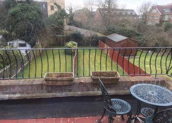 Thumbnail 2 bed flat for sale in Whitchurch Lane, Edgware, Edgware
