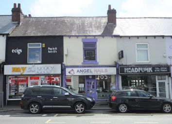 Thumbnail Property for sale in Chesterfield Road, Woodseats, Sheffield