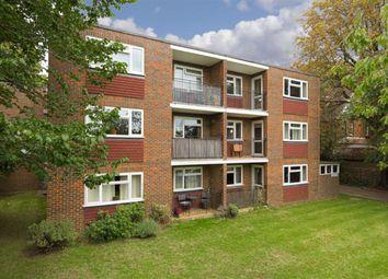 Parkside Court, Epsom, Surrey KT17. 1 bed flat