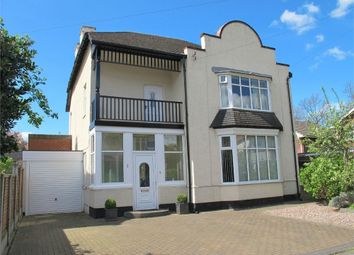 Thumbnail 4 bed detached house for sale in Calderstones Avenue, Liverpool, Merseyside