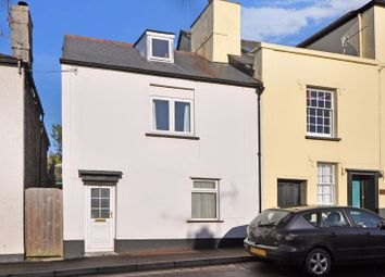 Thumbnail 2 bed cottage for sale in Herridge Orchard, New Exeter Street, Chudleigh, Newton Abbot