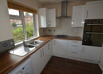 Thumbnail 1 bed flat to rent in Fair Meadow, Pentyrch, Cardiff