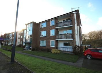 Thumbnail 3 bed flat for sale in Clinton Lane, Kenilworth