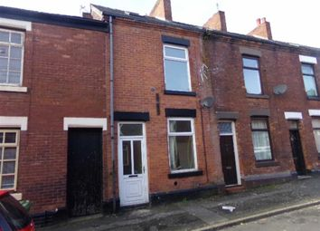 Thumbnail 3 bed terraced house to rent in Minto Street, Ashton-Under-Lyne
