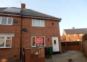 Thumbnail 3 bedroom semi-detached house for sale in 6 Powis Square, Sunderland, Tyne And Wear