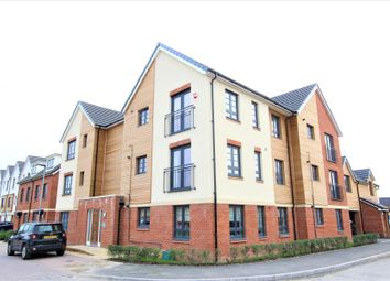 Thumbnail 1 bed flat to rent in Malago Drive, Bristol