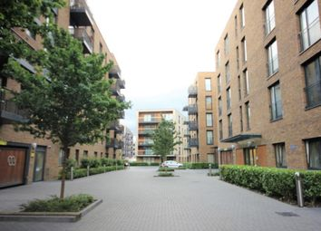 Thumbnail 1 bed flat to rent in Whiting Way, London