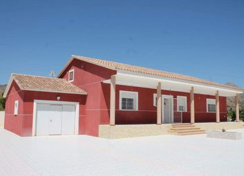 Thumbnail Villa for sale in 30648 Macisvenda, Murcia, Spain