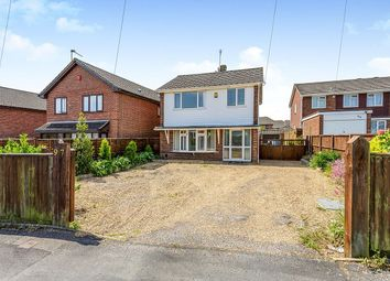 Thumbnail 3 bed detached house to rent in Hart Plain Avenue, Waterlooville
