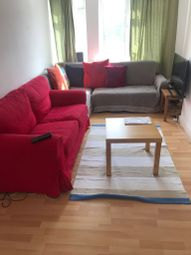 Thumbnail 4 bed flat to rent in Kingsland Road, London