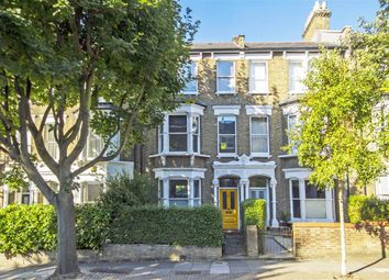 Thumbnail 5 bedroom terraced house for sale in Huddleston Road, London