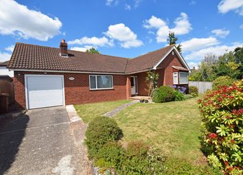 3 bed bungalow for sale in Rosebank Crescent, Exeter EX4