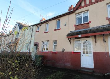 Thumbnail 3 bed terraced house to rent in Tyler Road, Willenhall