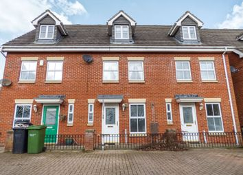 Thumbnail 3 bed terraced house to rent in Bothal Terrace, Ashington