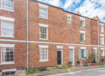 Thumbnail 3 bed terraced house for sale in Beaumont Buildings, Oxford