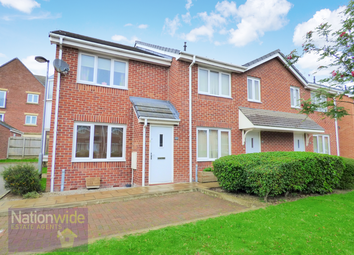 Thumbnail 2 bedroom semi-detached house for sale in Chandlers Close, Buckshaw Village, Chorley