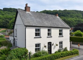 Thumbnail 4 bed detached house for sale in Period Detached Family Home In Walford, Ross-On-Wye