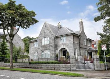 Thumbnail 5 bedroom detached house to rent in Kings Gate, Aberdeen