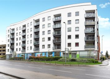 Thumbnail 2 bed flat for sale in Ashleigh Court, 29 Loates Lane, Watford, Hertfordshire