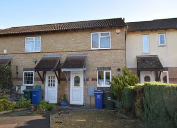 Thumbnail 2 bed property to rent in Willow Drive, Bicester