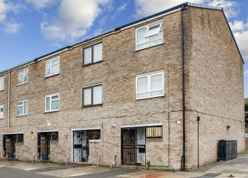 Thumbnail 3 bed terraced house for sale in Glyn Road, London