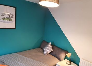 Thumbnail 6 bed shared accommodation to rent in Forster Road, Southampton