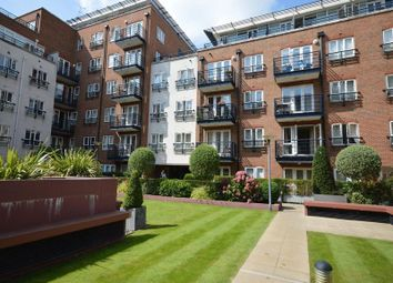 Thumbnail 1 bed flat to rent in The Royal Quarter, Seven Kings Way, Kingston Upon Thames