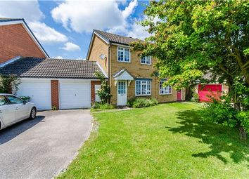 Thumbnail 2 bed semi-detached house for sale in Impala Drive, Cherry Hinton, Cambridge