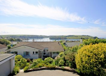 Thumbnail Detached bungalow for sale in Trelawney Road, St. Mawes, Truro