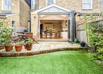 Thumbnail 5 bed terraced house for sale in Stroud Road, London