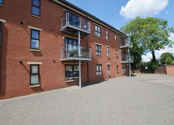 Thumbnail 2 bedroom flat for sale in Near Side, Northampton, Northamptonshire
