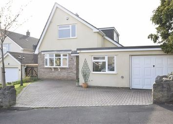 Thumbnail 4 bedroom detached house for sale in Northleaze, Long Ashton, Bristol