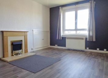 Thumbnail 2 bed flat to rent in Lochleven Road, Lochore, Lochgelly
