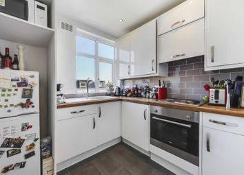 Thumbnail 2 bed flat for sale in Libra Mansions, Libra Road, London