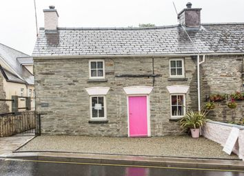 Thumbnail 3 bed cottage for sale in Cenarth, Newcastle Emlyn