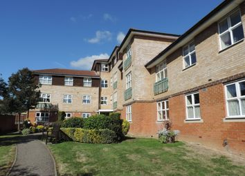 Thumbnail 1 bed flat for sale in Seabrook Court, Potters Bar