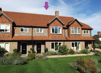 Thumbnail 2 bed terraced house for sale in Orchard Gardens, Storrington, Pulborough, West Sussex