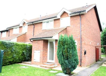Thumbnail 2 bed property to rent in Gorse Court, Guildford, Surrey