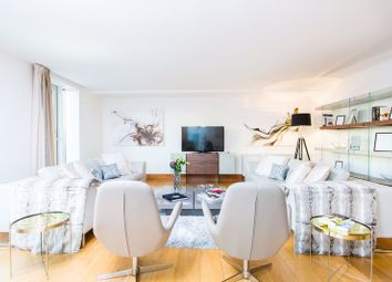 Thumbnail 4 bed flat to rent in Park View Residence, Baker Street, London