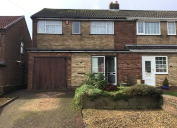 3 bed semi-detached house for sale in Eaton Crescent, St. Georges, Telford TF2