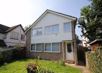 Thumbnail 2 bed flat to rent in Rickmansworth Road, Pinner, Middlesex