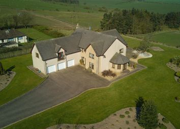 Thumbnail 5 bedroom detached house for sale in Kingsbarn House, Westershieldhill, Falkirk
