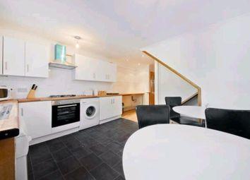 Thumbnail 5 bedroom terraced house to rent in Pedlars Walk, Islington