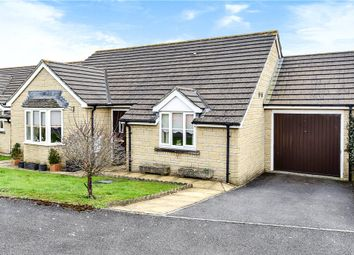 Thumbnail 2 bed detached bungalow for sale in Horn Hill View, Beaminster, Dorset