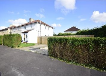 Thumbnail 3 bed semi-detached house for sale in Meadow Vale, Bristol